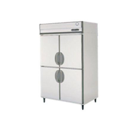 タテ型 冷凍冷蔵庫