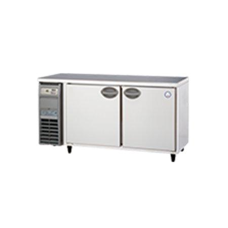 ヨコ型 冷凍冷蔵庫